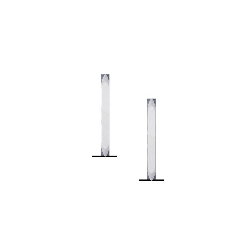 Перо Molotow Aqua Twin 1-4мм Round-tip 699044