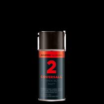 Аэрозольная краска Molotow Coversall 2 outline black 150мл