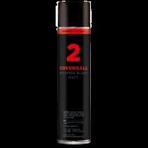 Аэрозольная краска Molotow Coversall 2 outline black черная 600мл