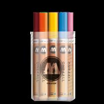 Набор маркеров Molotow One4all 227 HS Main-kit 1 12шт (2001530)