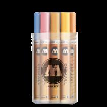 Набор маркеров One4all 227HS Pastell-kit 12шт(200165)