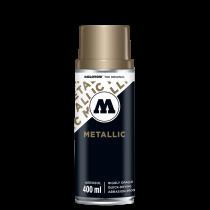 Аэрозольная краска Molotow Urban Fine-Art™ Metallic