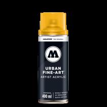 Аэрозольная краска Molotow Urban Fine-Art™ Transparent