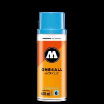 Аэрозольная краска Molotow ONE4ALL Acrylic Water-based 400 мл