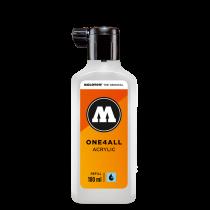 Пустая бутылка для смешивания Molotow One4All 180мл 692100