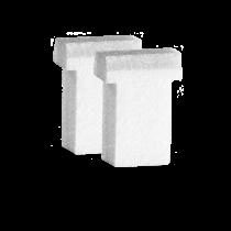Перо для маркера 620/*640 20мм T-Style