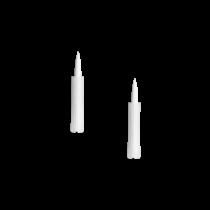 Перо Molotow CALLIGRAFX Brush-Tip 1 мм для маркеров 222EM / 223EM 699031