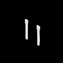 Перо Molotow Aqua Twin 2-6мм Round-tip 699045