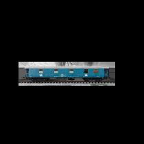 Объемный 3D холст Molotow Train poster Molotow Small 800540