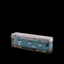 Пенал Molotow Train steel box 800555