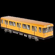 Вагон Mini Subwayz Berlin