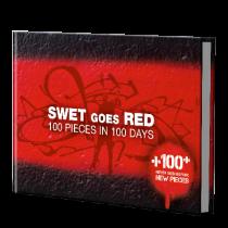 Книга SWET GOES RED