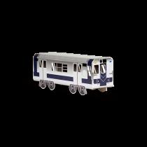 Вагон Mini Subwayz Small New York