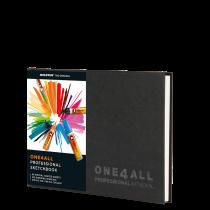 Скетчбук Molotow One4all Professional Artbook A5
