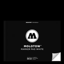 Книга для скетчей Molotow A4