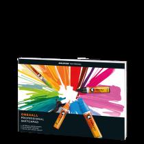 Скетчбук Molotow One4All Professional Artpad A4