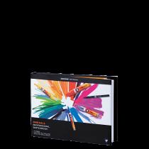 Скетчбук Molotow One4all Professional Skethbook A5