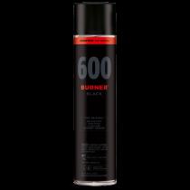 Аэрозольная краска Molotow Burner Black 600 мл