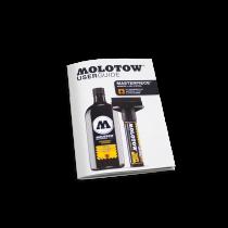 Molotow буклет MASTERPIECE 997021