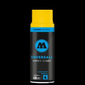 Аэрозольная краска Molotow COVERSALL™ WATER-BASED 400 мл