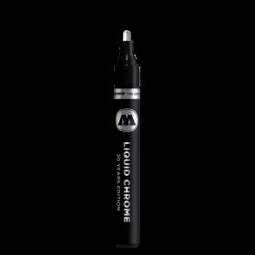 Маркер Molotow Liquid Chrome 4мм