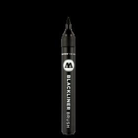 Маркер Molotow Blackliner Brush 703212
